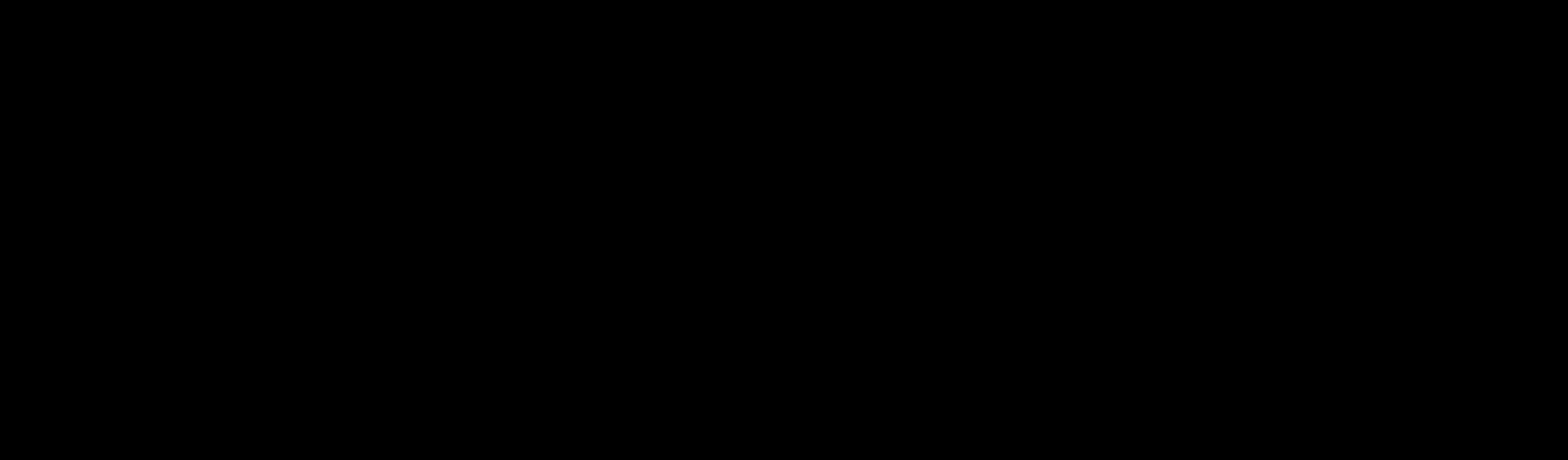 子犬のしつけは大阪・兵庫のEPIC-WAN【エピックワン】 白黒ロゴ